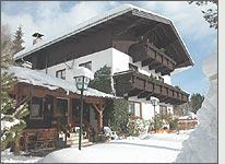 Jagdhof Pichl - ihr Urlaubsziel in den Bergen!
