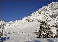 Winterurlaub in Mühlbach - Ein Paradies für Schneefreaks